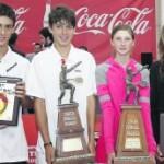 La Nueva Sangre del Tenis español compite en el Valencia Open 500 Promesas