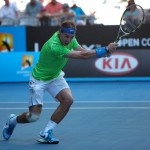 Cuadro Masters Miami 2012