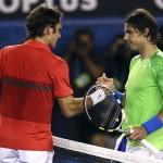 Roger Federer derrotó a Rafael Nadal en cinco sets y, a los 35 años, alcanzó su título de Grand Slam número 18