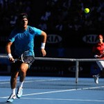Juan Martin del Potro vs Roger Federer EN VIVO – Indian Wells 2012