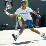 Roger Federer vs Andy Roddick EN VIVO – Sony Ericsson Open 2012
