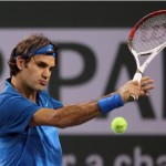 Roger Federer vs Thomaz Bellucci EN VIVO – Indian Wells 2012