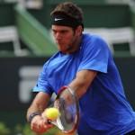 Del Potro vs Mikhail Youzhny: Del Potro busca seguir en racha en el Masters de Madrid 2012