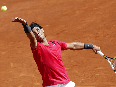 Rafael Nadal vs Denis Istomin En Directo - Segunda Ronda Roland Garros 2012