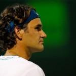 Roger Federer vs Milos Raonic: El suizo se presenta en el Masters de Madrid 2012