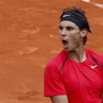 Rafael Nadal vs Nicolás Almagro En Vivo Cuartos de Final Roland Garros 2012
