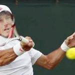 Juan Monaco vs Jeremy Chardy Segunda Ronda Wimbledon 2012