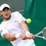 Juan Monaco vs Viktor Troicki Tercera Ronda Wimbledon 2012