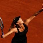 Sharapova vs Errani En Vivo Final Roland Garros 2012