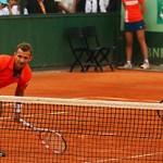 Resultados Roland Garros 2012 – 1 de Junio – Día 6