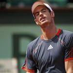 Giraldo vs Murray En Vivo - Tercera Ronda Roland Garros 2012