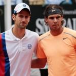 Nadal vs Djokovic En Vivo Final Roland Garros 2012