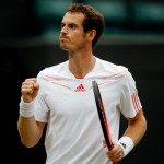 Andy Murray vs David Ferrer Cuartos de Final Wimbledon 2012
