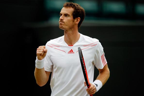 Murray Wimbledon 2012