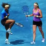 Serena Williams vs Victoria Azarenka Semifinal Wimbledon 2012