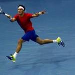 Abierto de Malasia 2012: Juan Mónaco ya está en semifinales del Kuala Lumpur