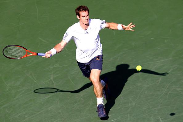 Andy Murray vs Tomas Berdych: Copa Masters 2012
