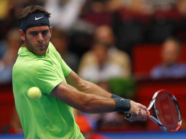 Resultados octavos de final ATP de Basilea 2012