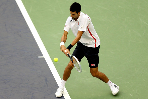 Djokovic enfrenta a Hass en cuartos de final del Masters 1000 de Shanghai