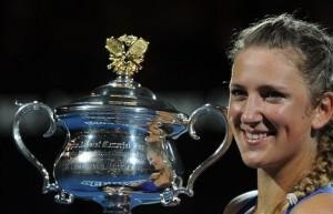 Azarenka logra su quinto título de temporada en el torneo de Beijing