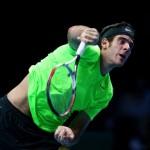 Resultados Masters 2012 Londres: Juan Martín Del potro vs. David Ferrer – Copa de Maestros