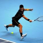Resultados Copa Masters 2012 Londres – Novak Djokovic vs Tomas Berdych – Torneo de Maestros