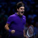 Resultados Copa Masters 2012 Londres – Roger Federer vs Andy Murray –  Semifinales Torneo de Maestros