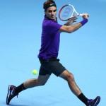 Resultados Masters 2012 Londres – Roger Federer  VS. Janko Tipsarevic - Copa de Maestros
