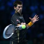 Resultados Masters 2012 Londres – Novak Djokovic vs. Jo-Wilfried Tsonga