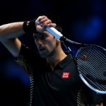 Fotos y Videos – Novak Djokovic vs Tomas Berdych – Torneo de Maestros Londres 2012
