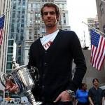 Andy Murray nominado a portada de de
