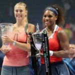 Serena Williams: siete millones de dólares en premios durante 2012