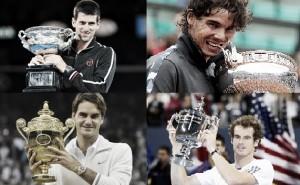 El dato más llamativo de la temporada 2012 ATP