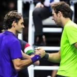 En Argentina construyen estadio especial para el partido Federer - Del Potro