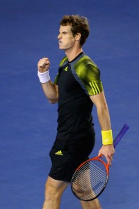 Andy Murray a la final del Open de Australia