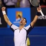 Djokovic y Ferrer ganan y pasan a semifinal