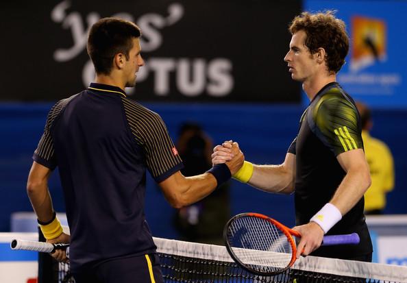 Djokovic gana a Murray en Open de Australia