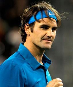 Federer venció en primera ronda de Abierto de Australia 2013