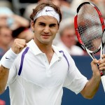 Australia Open: Federer está listo y ansioso por jugar