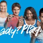 Abierto de Australia: Cuadro de juegos - Australian Open 2013