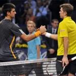 Australia Open 2012: Djokovic vence a Wawrinka en un memorable partido